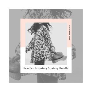 Other - Reseller Mystery Bundle ✨